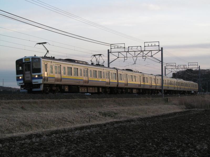 石川台の鉄活動日記-211monosaku2