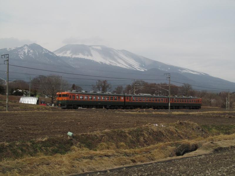 石川台の鉄活動日記-169asama