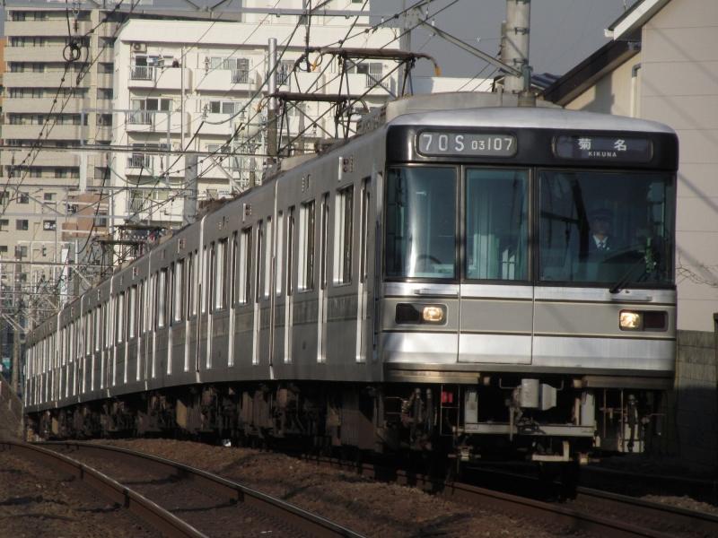 石川台の鉄活動日記-03