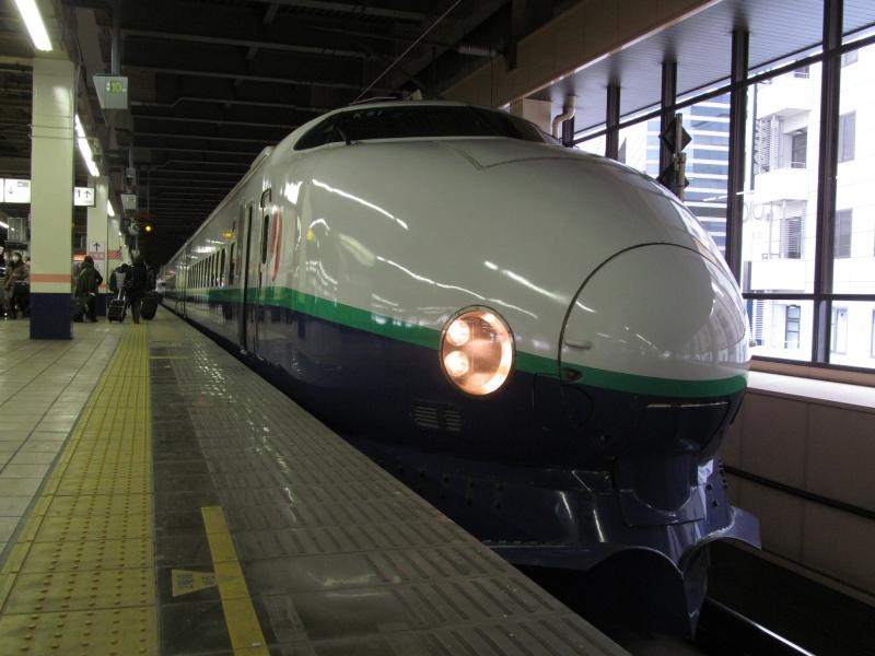 石川台の鉄活動日記-200K51