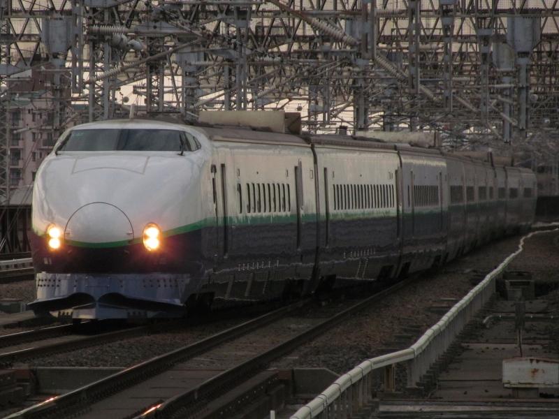 石川台の鉄活動日記-200 k43