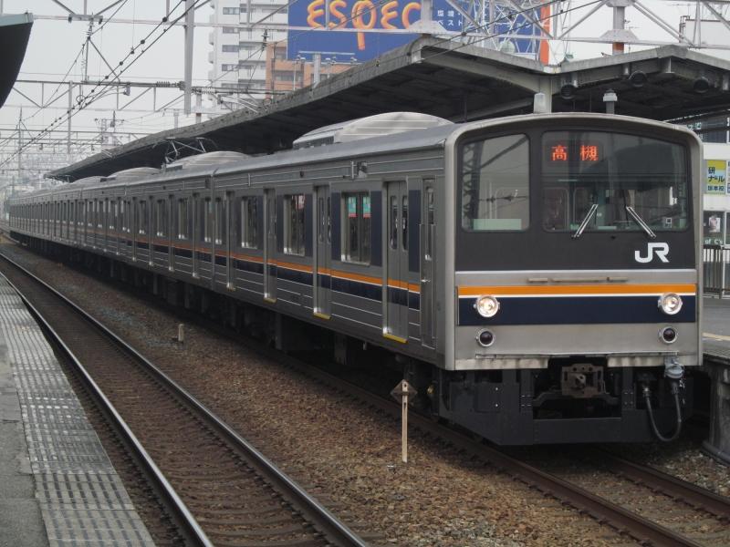 石川台の鉄活動日記-205-36