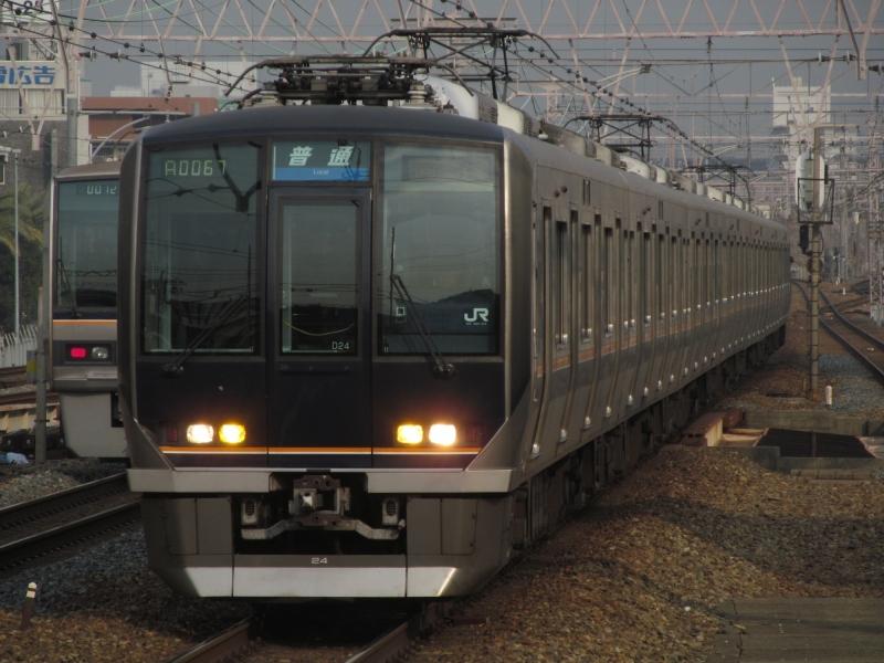 石川台の鉄活動日記-321