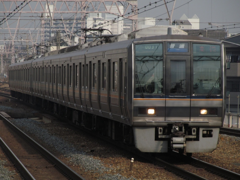 石川台の鉄活動日記-207