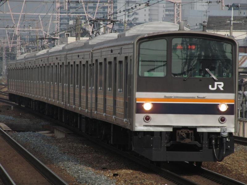 石川台の鉄活動日記-205tsukamoto
