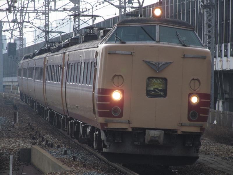 石川台の鉄活動日記-183kounotori