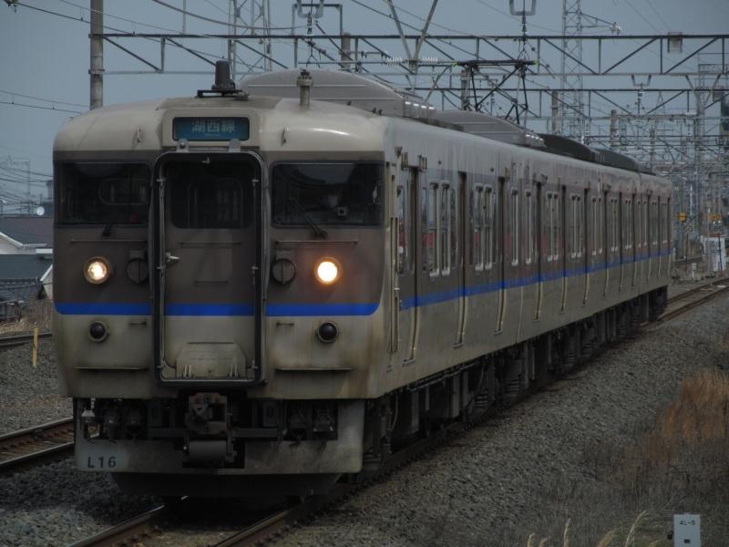 石川台の鉄活動日記-115カフェオレ