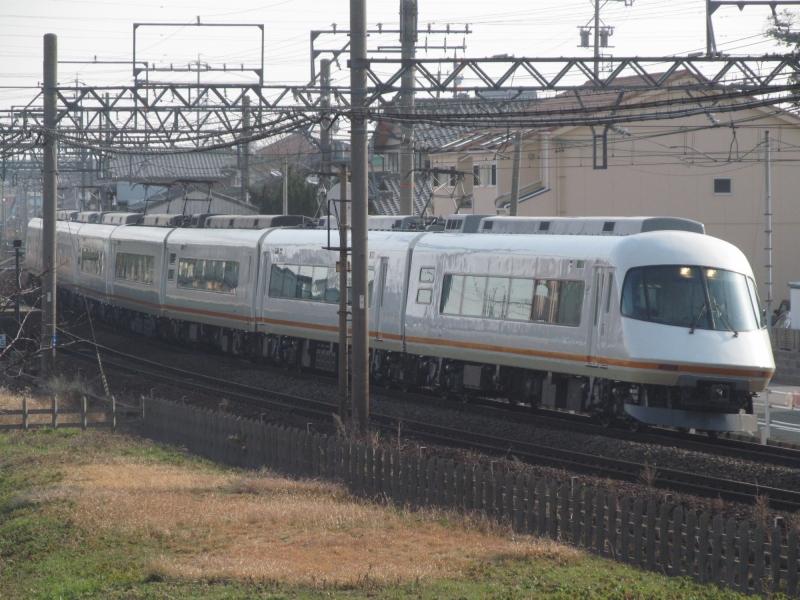石川台の鉄活動日記-21000アーバンライナー