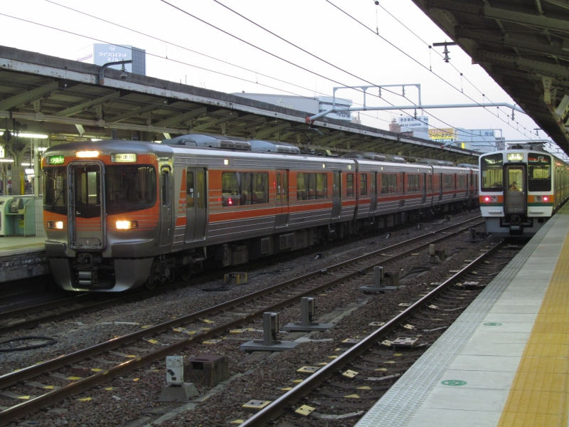 石川台の鉄活動日記-sliner