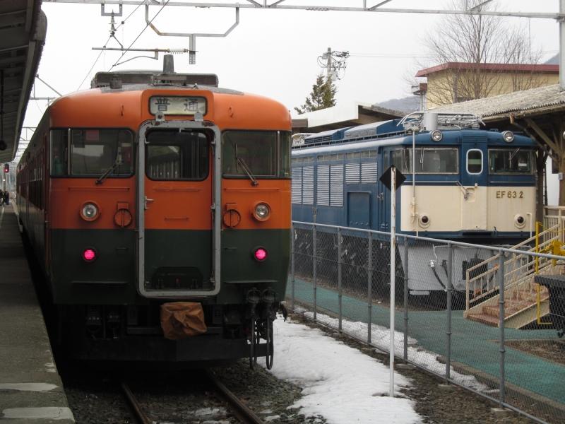 石川台の鉄活動日記-169-EF63