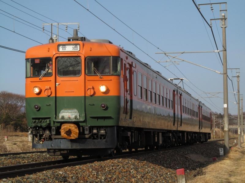 石川台の鉄活動日記-169 浅間付近