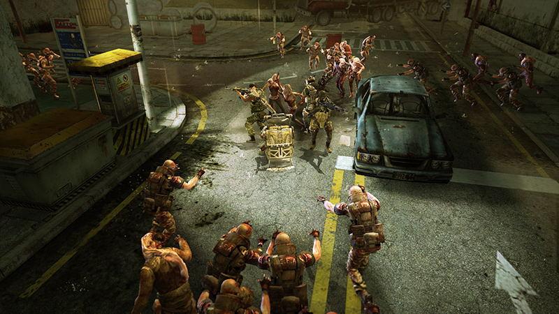 新作人気オンラインゲーム『HOUNDS:ハウンズ』