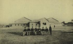 広島臨時仮議事堂