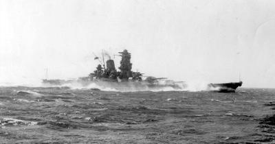 戦艦大和-1