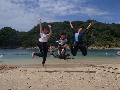 ジャンプ~1
