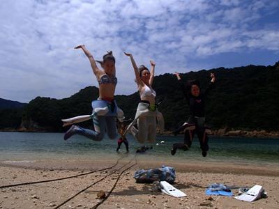 ジャンプ~2