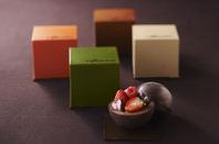 サプライズチョコレートボックス