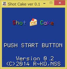 ShotCake