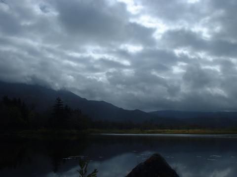 知床5湖の一湖3