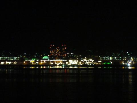 新日本海フェリー