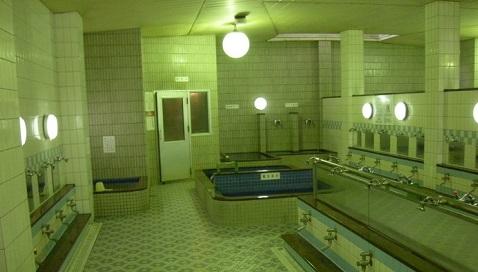 札幌市の銭湯(35件目) 白石区 大豊湯