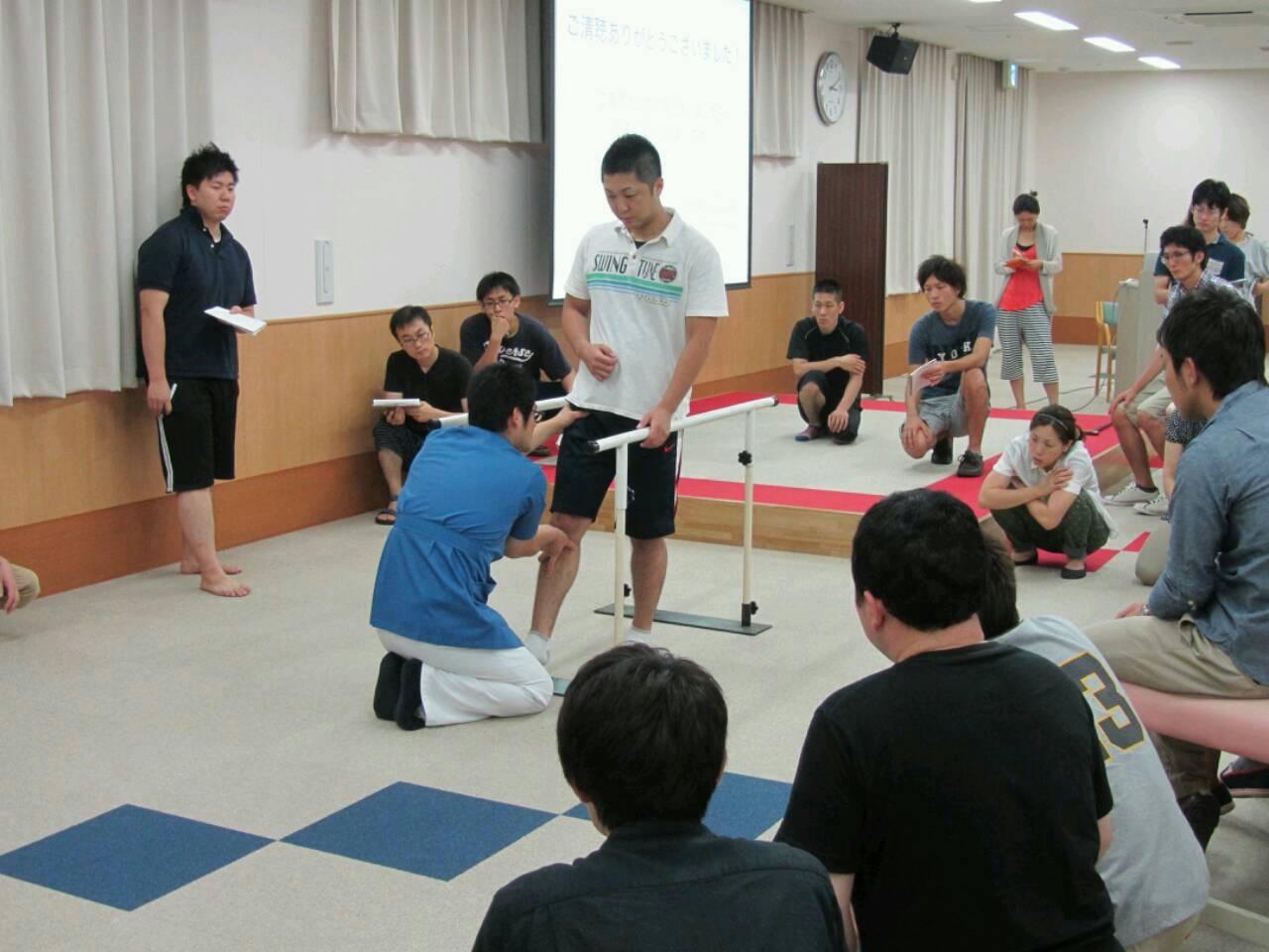 第18回 西日本リハビリテーション学院同窓会学術集会01