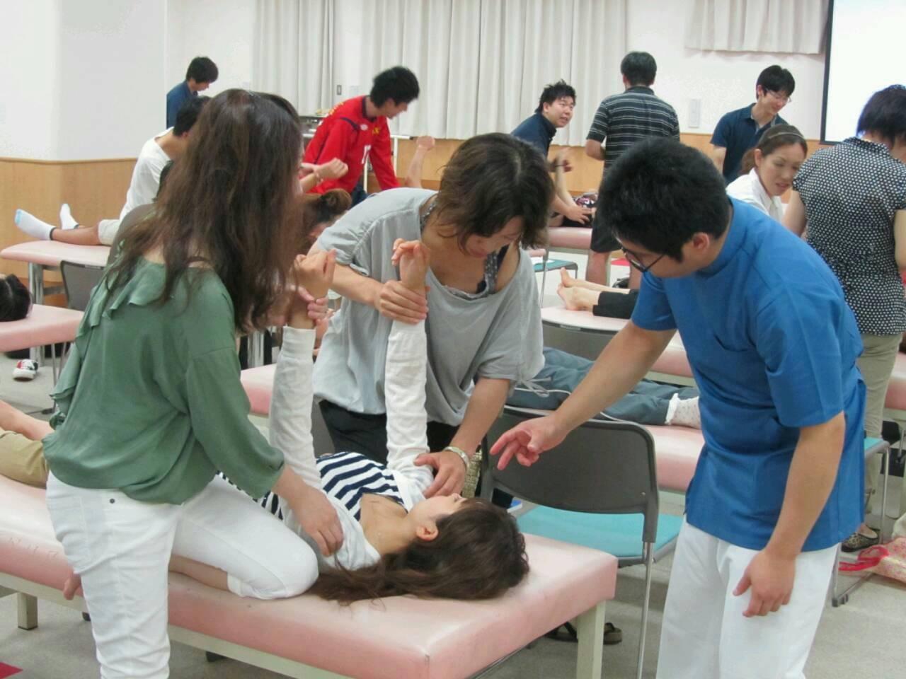 第18回 西日本リハビリテーション学院同窓会学術集会02