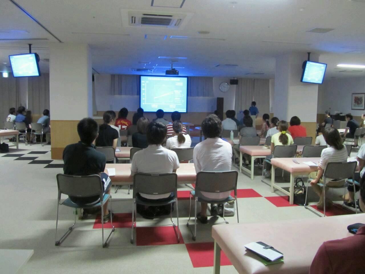 第18回 西日本リハビリテーション学院同窓会学術集会03