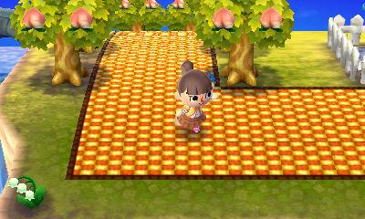 桃の木ロード2