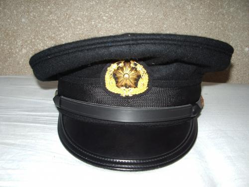 昭和十年式制帽06