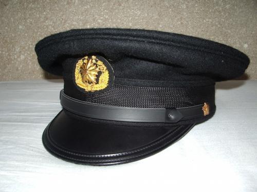 昭和十年式制帽07
