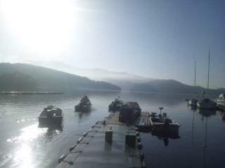 20130531 朝の桟橋1