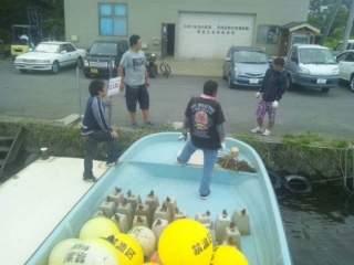 20130614 漁協作業