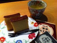 高知醤油カステラ