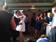 wed,tuahmダンス