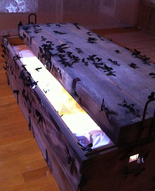 小豆島蝶の箱