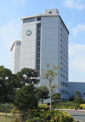 浜名湖ロイヤルホテル 2