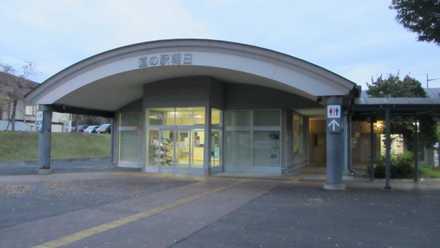 道の駅 朝日 3