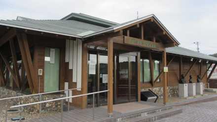 7 津軽の像記念館 1