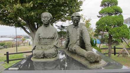 7 津軽の像記念館 4