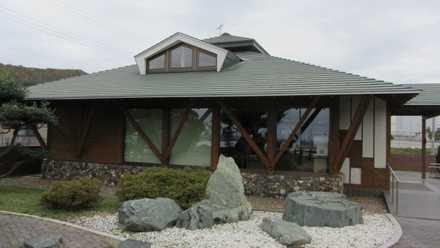 7 津軽の像記念館 5