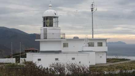 3 龍飛崎灯台 3