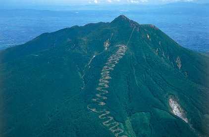 津軽岩木山スカイライン