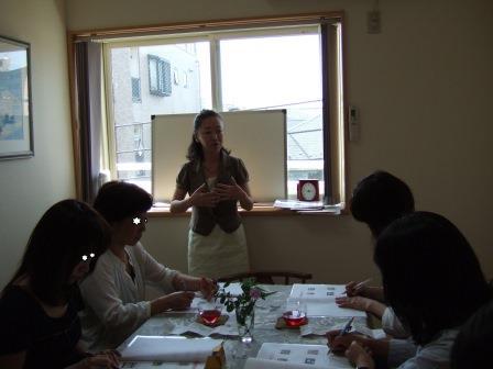 エイジングケア 003授業