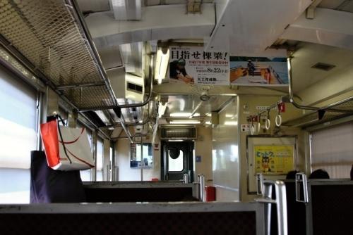 青島駅から3