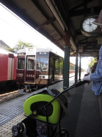松尾大社 阪急IMG_6354 - コピー