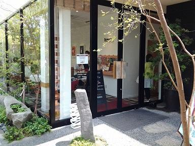小山カフェ