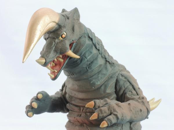 大怪獣シリーズ ブラックキング(夕焼け激闘Ver.)