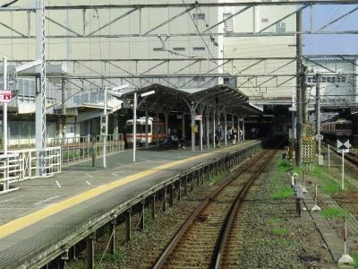 JR豊橋駅