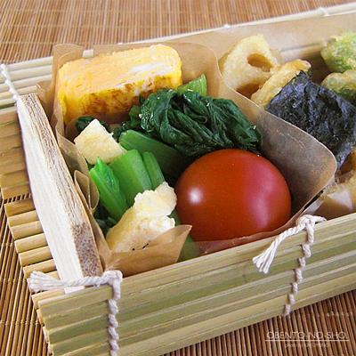 野菜天むす弁当03